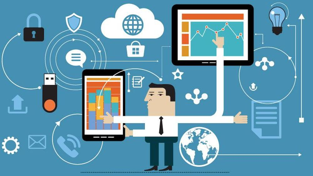 Top mobile device management solutions 2017