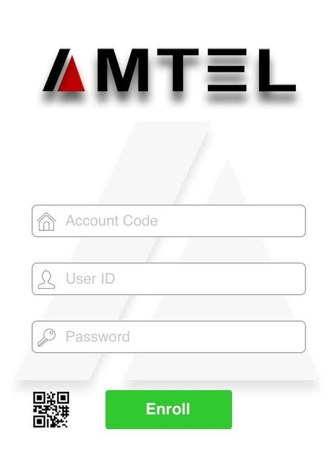 Amtel MDM iOS Device Enrolling