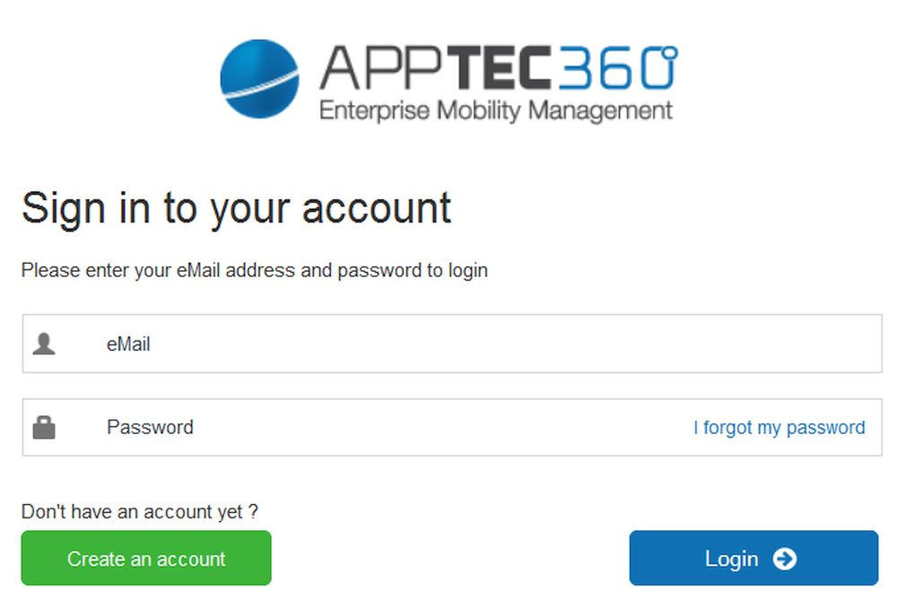 Bypass MDM Profile on iPhone AppTec360