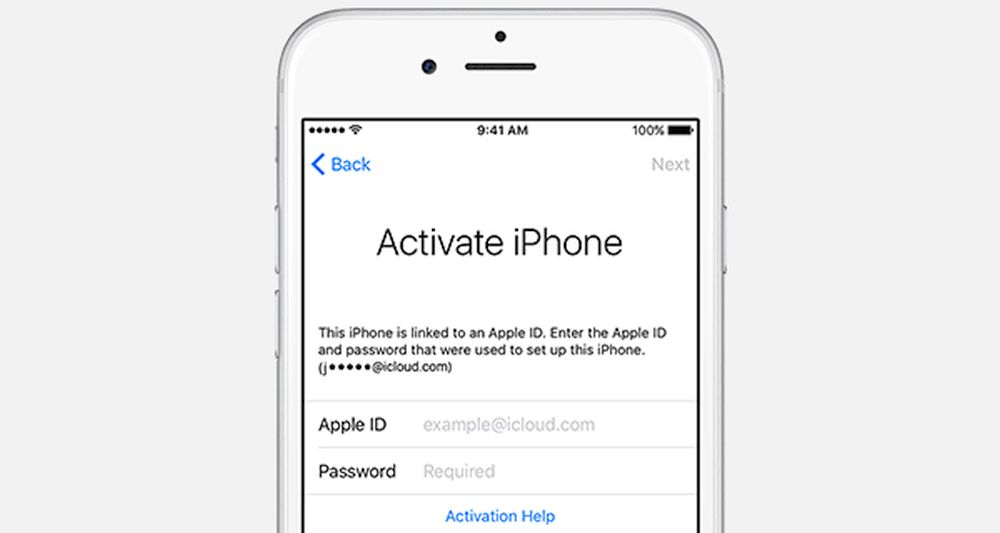iphone 5 activation lock how you can clear activation lock on iphone and 6804
