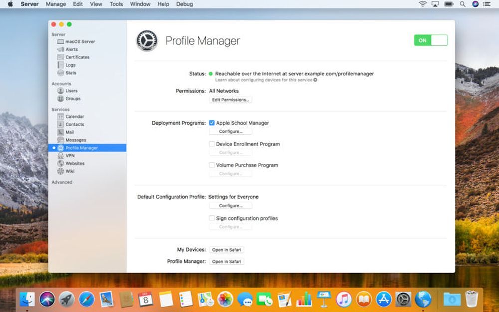 How to Remove Apple Device Enrollment Program (DEP) Profile