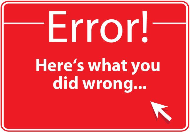 How to Fix iActivate Errors