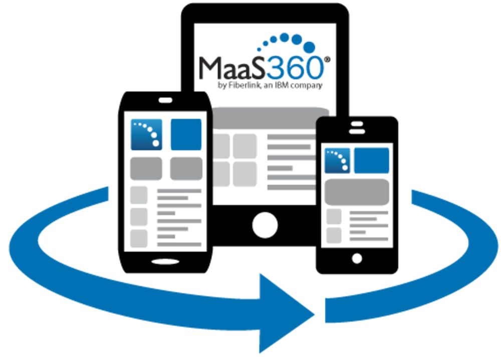 IBM MaaS360 iOS MDM Profile and Activation Lock Bypass