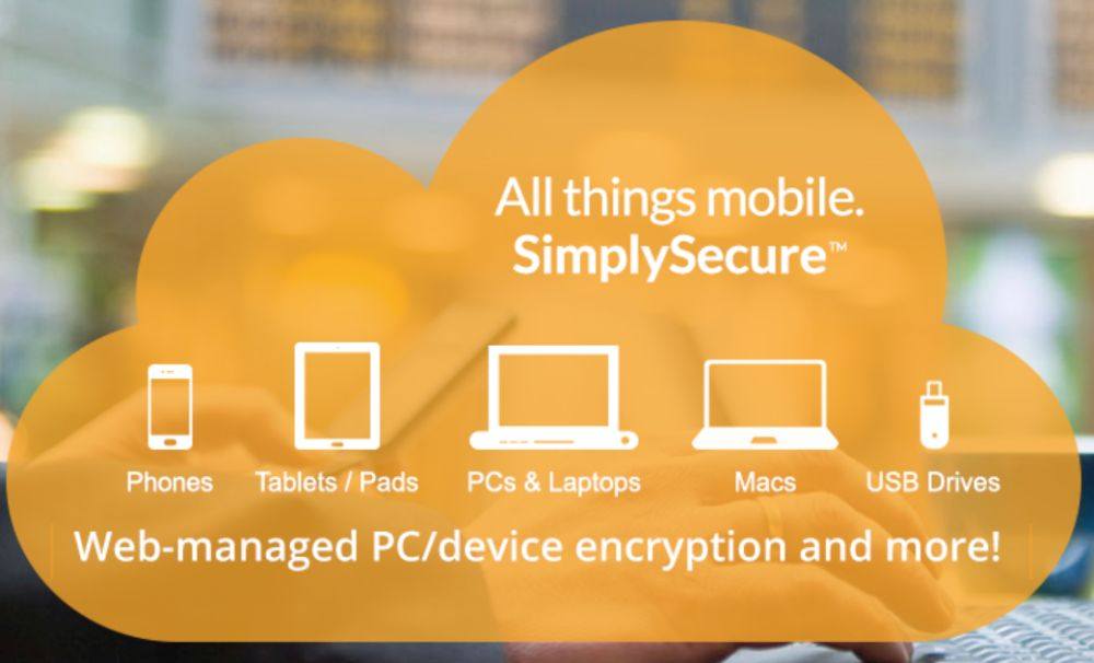 SimplySecure BYOD MDM Security Solution for iPhone: Features, Bypass, Prices