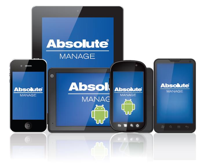 Absolute Manage MDM Software Overview
