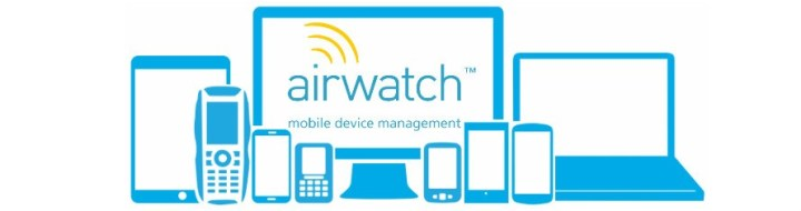 AirWatch MDM Software Overview