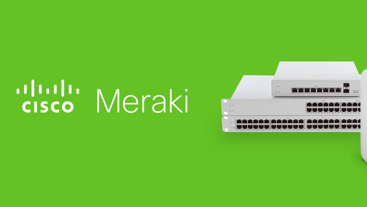 Cisco Meraki MDM Software Overview