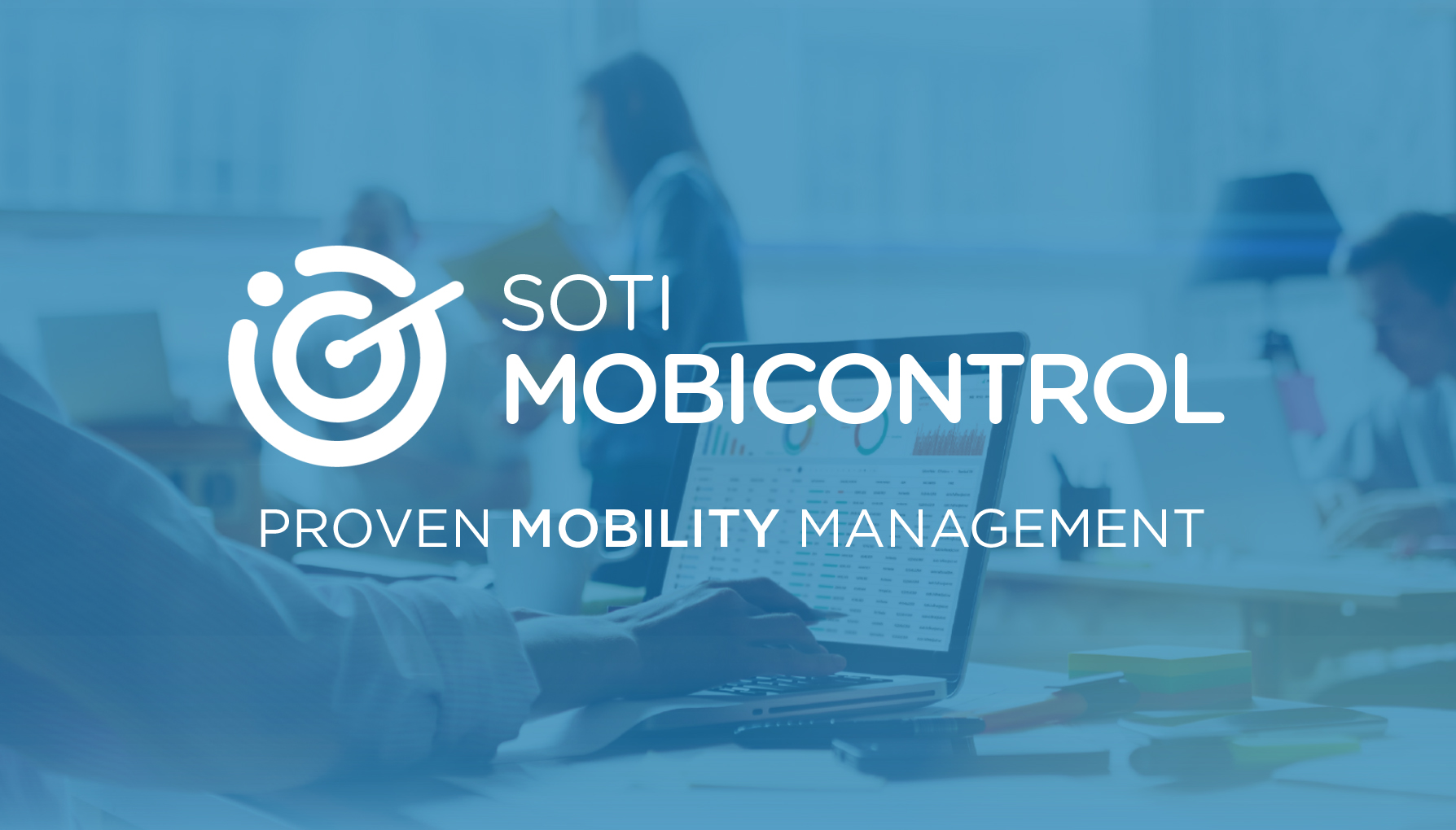 Soti MobiControl  MDM Software Overview