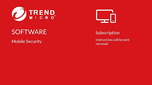 Trend Micro Mobile Security  MDM Software Overview