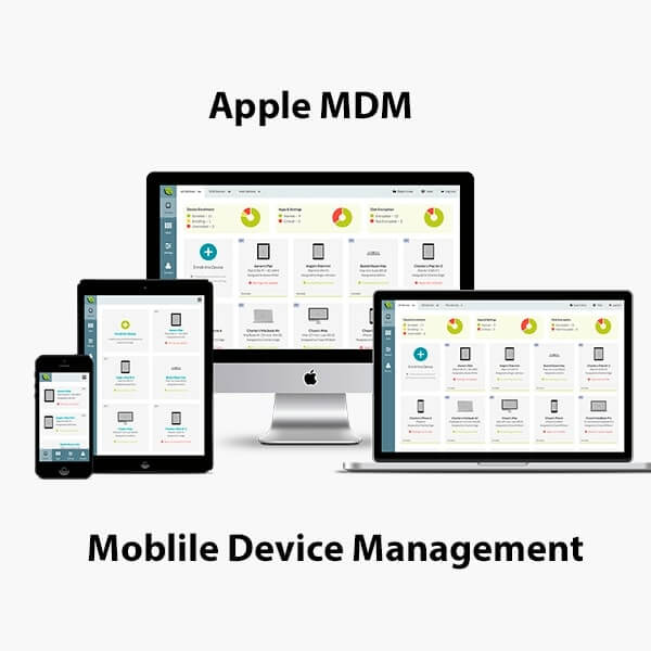 Apple profiles and Mobile Device Management